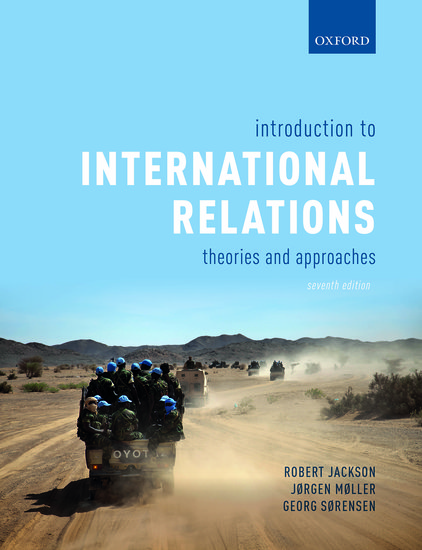 Introduction to International Relations 7e