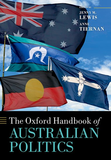 The Oxford Handbook of Australian Politics
