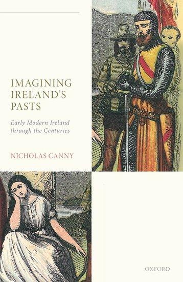 Imagining Ireland's Pasts