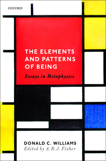 categories of being essays on metaphysics and logic