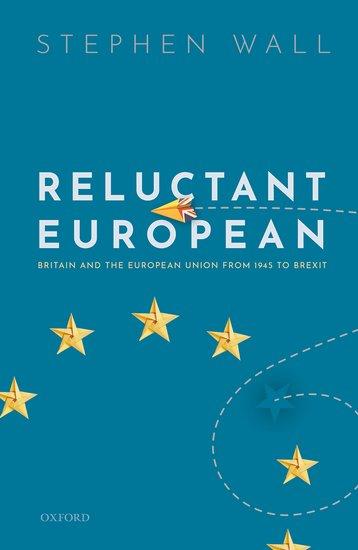 Reluctant European