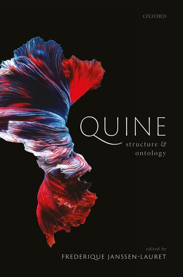 Quine, Structure, and Ontology