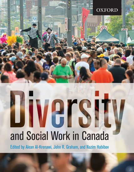 Diversity and Social Work in Canada - Alean Al-Krenawi ...