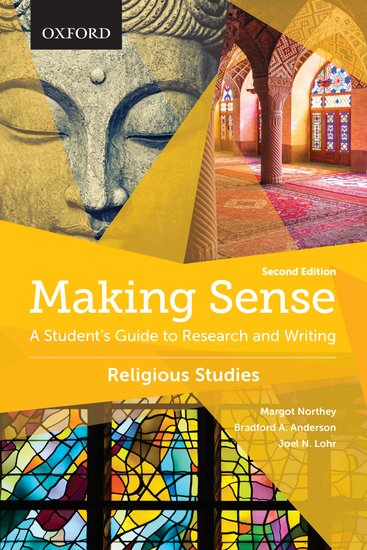 Media of A Beginner s Guide to the Study of Religion