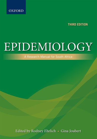 Epidemiology a research manual for south africa gina joubert epidemiology a research manual for south africa gina joubert rodney ehrlich oxford university press fandeluxe Choice Image