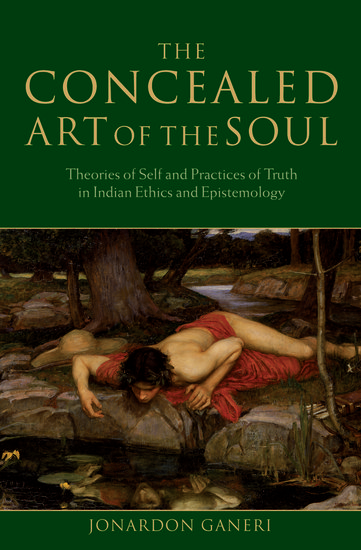 The Concealed Art Of The Soul Hardcover Jonardon