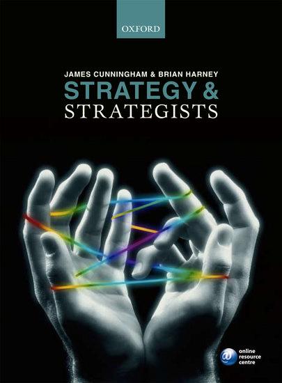 Strategy and strategists oxford university press