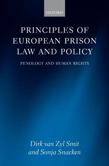 Van binsbergen eu law study