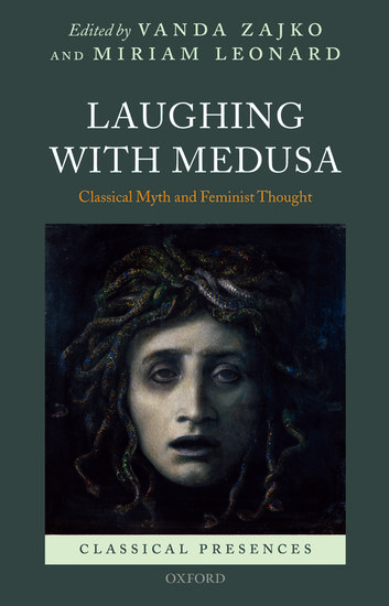 the laugh of medusa The laugh of the medusa 56 likes 1 talking about this a performance series featuring female artists investigating how the self interacts with the.