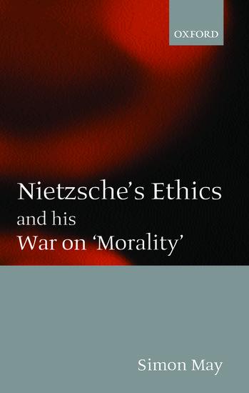 nietzsche's philosophical view religion German philosopher friedrich nietzsche shared kierkegaard's conviction that philosophy should  including the christian religion  on nietzsche's view,.
