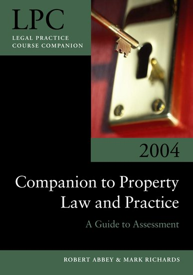 Property Law&Practice 2 Coursework