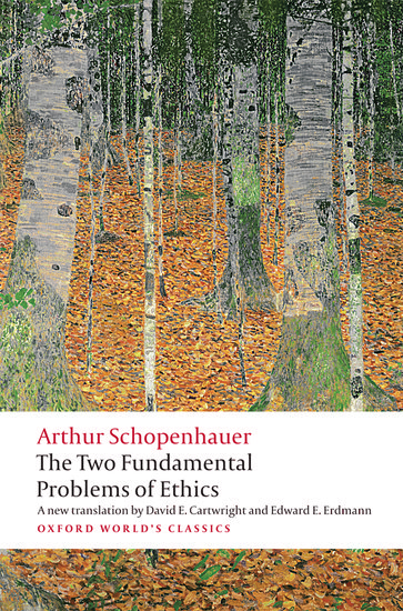 Essays on schopenhauer