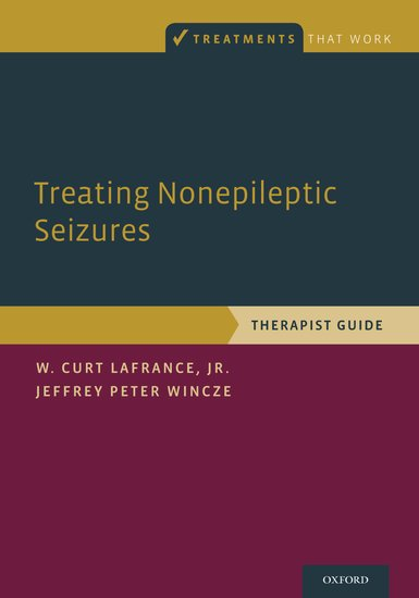 Treating Nonepileptic Seizures