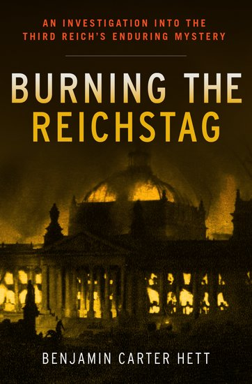 Image result for Reichstag fire and Abwehr