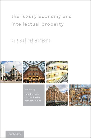 Image result for The Luxury Economy and Intellectual Property