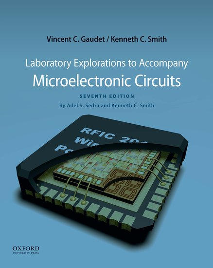 Sedra Smith Microelectronic Circuits 6th Edition Solution Manual Pdf Free
