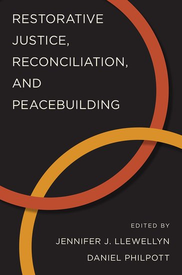 Reconciliation: Restoring Justice