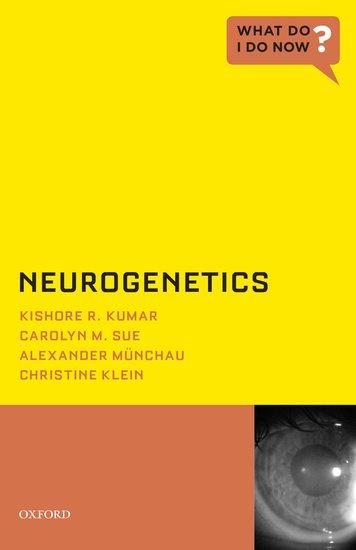 Neurogenetics