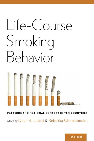 Smoking and behaviorism