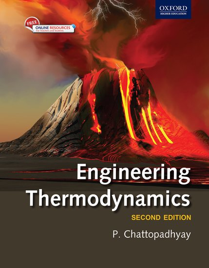 Engineering thermodynamics p chattopadhyay oxford university press fandeluxe Images