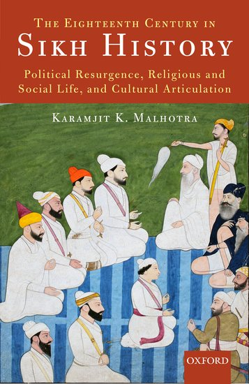 The Eighteenth Century in Sikh History