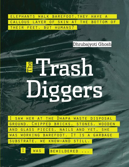 The Trash Diggers