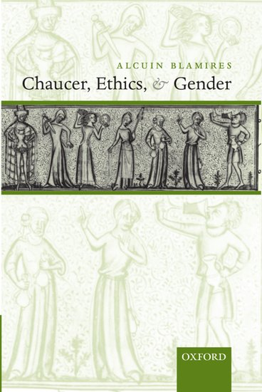 chaucers statement of the church in The canterbury tales and particularly of the church chaucer's use of such a wide range of classes and types of people was without precedent in english but through clever language, the statements are ultimately critical of the pilgrim's actions.