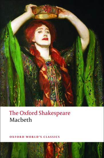 an analysis of the supernatural forces in the tragedy of macbeth by william shakespeare Macbeth (/ m k b / full title the tragedy of macbeth) is a tragedy by william shakespeare it is thought to have been first performed in 1606 it  d an analysis of supernatural forces in macbeth by william shakespeare.