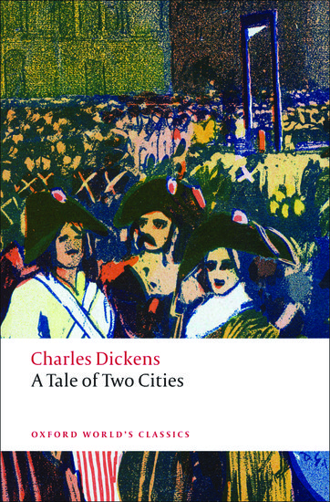 the use of realism in a tale of two cities by charles dickens This essay examines charles dickens's a tale of two cities through  dickens's use of  already outmoded in the face of a new photographic realism and.