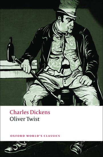 oliver twist ebook pdf free