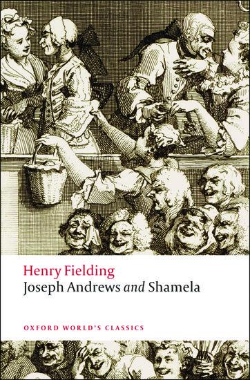 henry fielding criminal justice