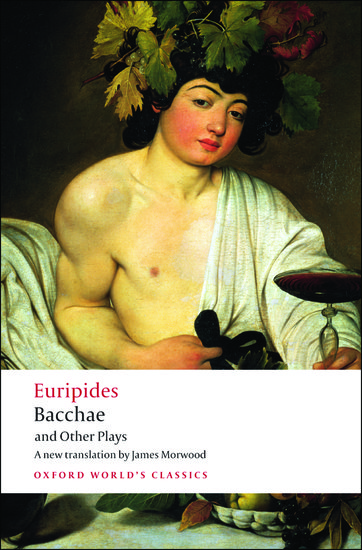 euripides the bacchae and other plays pdf