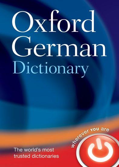 Larousse Pocket Dictionary: German