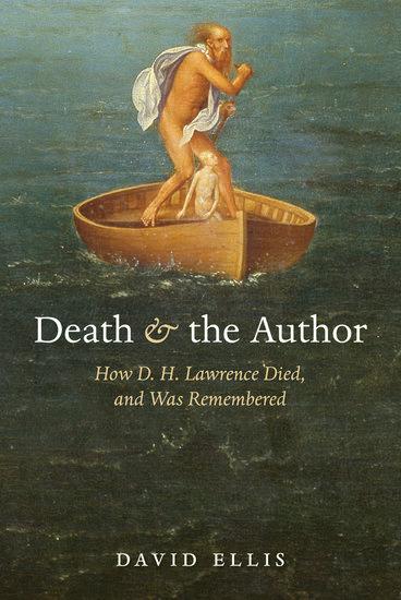 Death and the Author - David Ellis - Oxford University Press