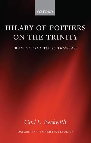 Hilary of Poitiers on the Trinity