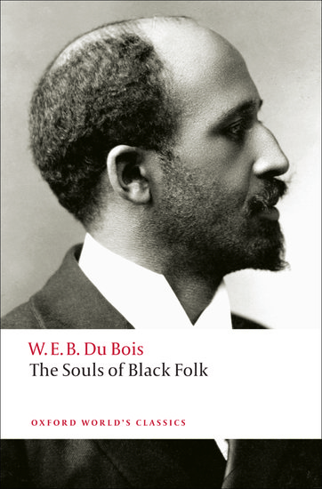 the souls of black folk historical Through history, the powers of single black men flash here and there like falling   and deeper detail, that men may listen to the striving in the souls of black folk.