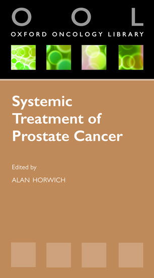 literature review for prostate cancer
