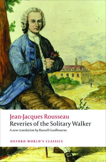 Jean Jacques Rousseau At 300 Oupblog