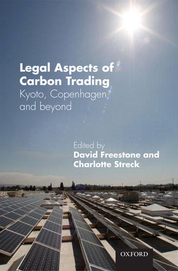 carbon dioxide and oxford university press This series is the result of a year-long investigation for climate progress and my new oxford university press book coming out next week, climate change: what everyone needs to know this.