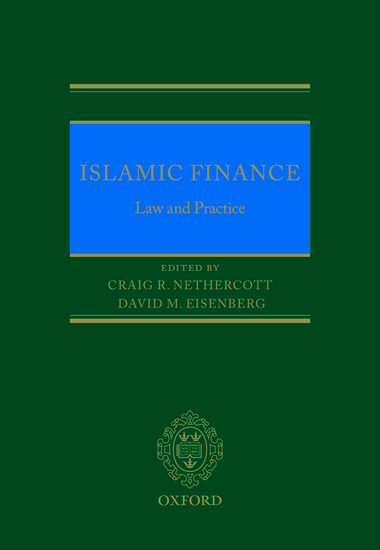 Islamic Finance and Law