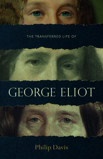 george eliot books