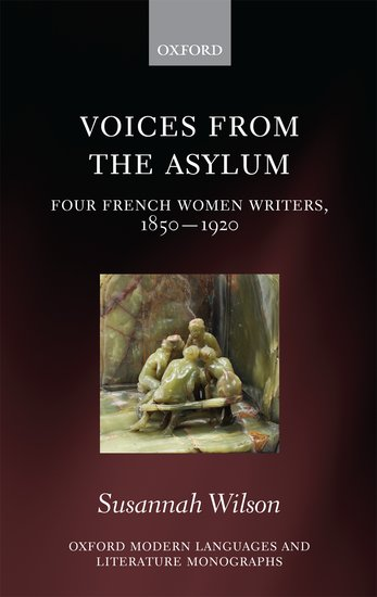 The Lives of Ovid in SeventeenthCentury French Culture Oxford Modern Languages and Literature Monographs