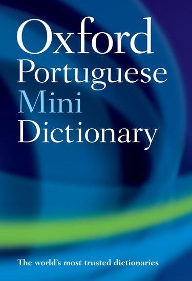 Oxford Portuguese Mini Dictionary