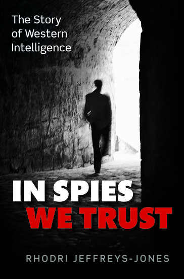In Spies We Trust