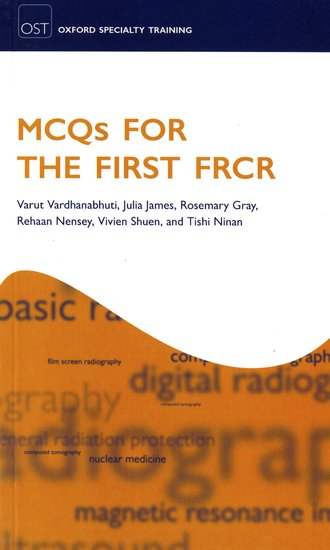 MCQs for First FRCR