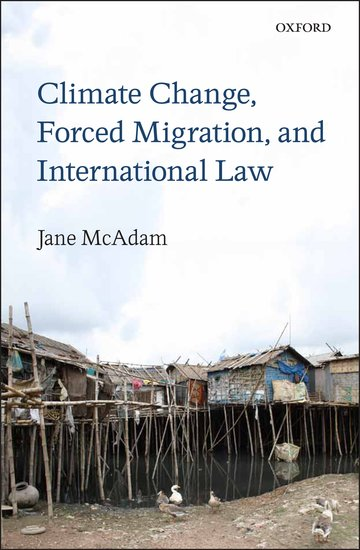 Key Migration Terms