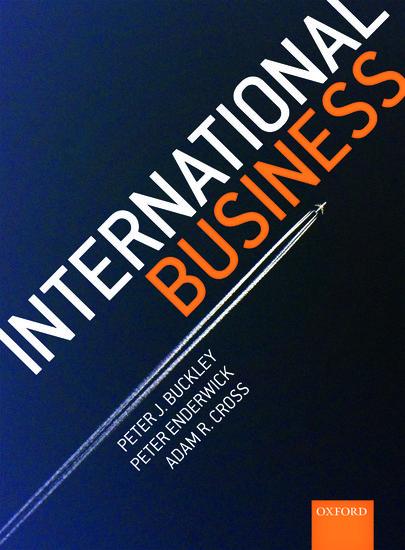 international business asian perspective test bank