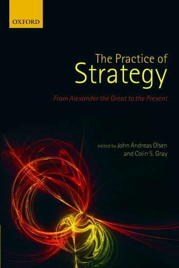 Cultural strategy oxford university press