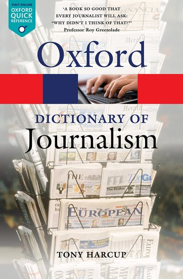 dictionary newspaper terms News a er (no͞oz′pā′pər, nyo͞oz′-) n 1 a publication, usually issued daily or weekly, containing current news, editorials, feature articles, and usually.