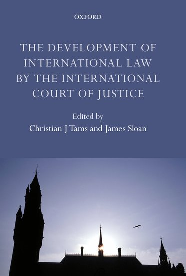 LLM International Law and Global Justice